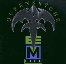 Queensrÿche: Empire, CD