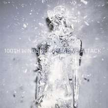 Massive Attack: 100th Window, CD
