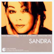 Sandra: The Essential, CD