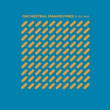 OMD (Orchestral Manoeuvres In The Dark): Orchestral Manoeuvres - In The Dark, CD
