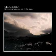OMD (Orchestral Manoeuvres In The Dark): Organisation, CD