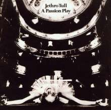 Jethro Tull: A Passion Play, CD