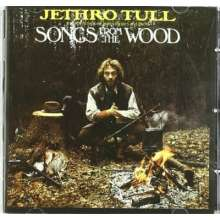 Jethro Tull: Songs From The Wood, CD