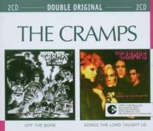 The Cramps: Double Original, 2 CDs