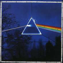Pink Floyd: The Dark Side Of The Moon (30th Anniversary Edition), SACD