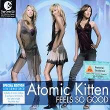 Atomic Kitten: Feels So Good, CD