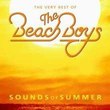 The Beach Boys: Sounds Of Summer: The Very Best Of The Beach Boys, CD