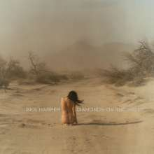 Ben Harper: Diamonds On The Inside, CD