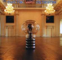 Electric Light Orchestra: Electric Light Orchestra, CD