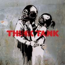 Blur: Think Tank, CD