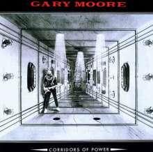 Gary Moore: Corridors Of Power, CD