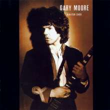 Gary Moore: Run For Cover, CD