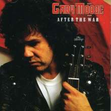 Gary Moore: After The War, CD