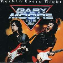 Gary Moore: Rockin' Every Night: Live In Japan 1983, CD