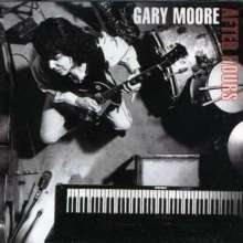 Gary Moore: After Hours, CD