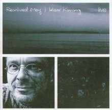 Reinhard Mey: Klaar Kiming (Live), 2 CDs