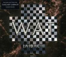 Laibach: Wat, CD