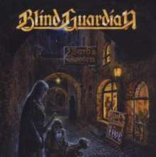 Blind Guardian: Live 2002/2003, 2 CDs
