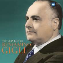 Benjamino Gigli- The Very Best Of, 2 CDs
