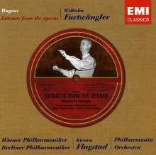 Richard Wagner (1813-1883): Wilhelm Furtwängler dirigiert Wagner, 2 CDs