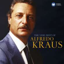 Alfredo Kraus - The Very Best Of, 2 CDs