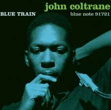 John Coltrane (1926-1967): Blue Train (Rudy Van Gelder), CD