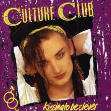 Culture Club: Kissing To Be Clever, CD