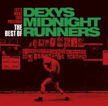 Dexys Midnight Runners: Let's Make This Precious, CD