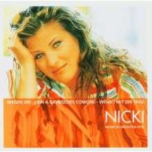 Nicki: Meine 20 größten Hits, CD