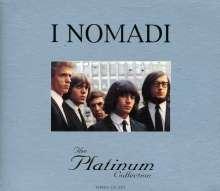 I Nomadi: The Platinum Colle, 3 CDs