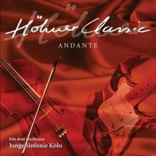 Höhner: Classic Andante, CD