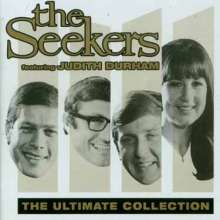 The Seekers: The Ultimate Collection, CD