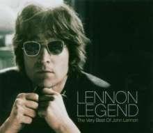 John Lennon (1940-1980): Lennon Legend - The Very Best Of John Lennon, CD