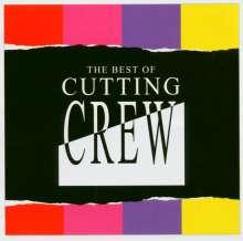 Cutting Crew: The Best, CD