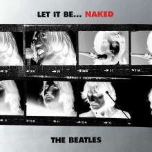 The Beatles: Let It Be ... Naked, 2 CDs