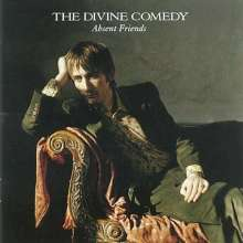 Divine Comedy: Absent Friends, CD