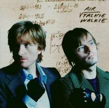Air: Talkie Walkie, CD