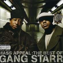 Gang Starr: Mass Appeal: The Best Of Gang Starr, CD