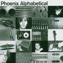 Phoenix: Alphabetical, CD