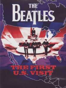 The Beatles: The First U.S. Visit, DVD