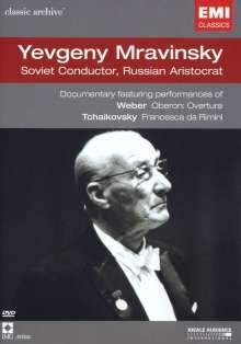 Yevgeni Mravinsky - Classic Archive (DVD), DVD