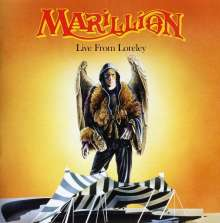 Marillion: Live From Loreley (Remastered), 2 CDs