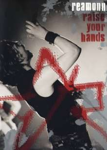 Reamonn: Raise Your Hands, 2 DVDs