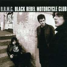 Black Rebel Motorcycle Club: Black Rebel Motorcycle Club, CD