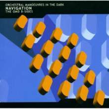 OMD (Orchestral Manoeuvres In The Dark): Navigation - The O.M.D. B-Sides, CD