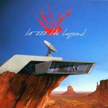Air: 10.000 Hz Legend, CD