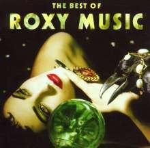 Roxy Music: The Best Of Roxy Music, CD