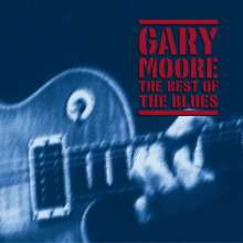 Gary Moore: The Best Of The Blues, 2 CDs