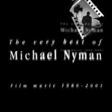 Michael Nyman (geb. 1944): Film Music 1980 - 2001, 2 CDs