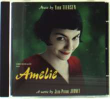 Yann Tiersen (geb. 1970): Filmmusik: Amelie, CD